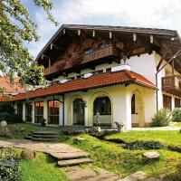 Hotelbilleder: Posthotel Hofherr, Königsdorf