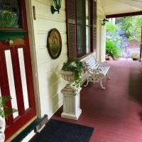 Hotellikuvia: The Chalet Guesthouse And Studio, Medlow Bath
