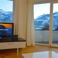 Hotellbilder: Apartment Panoramic View by Alpen Apartments, Piesendorf