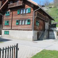 Hotel Pictures: Ferienhaus Rueun, Rueun