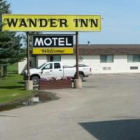 Wander Inn Motel