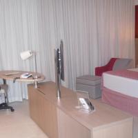 Deluxe Premium Double or Twin Room