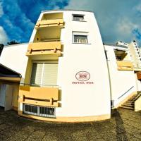 Hotelbilleder: Hotel Noa, Gerasmühle