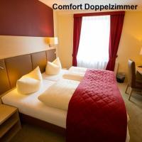Hotelbilleder: Hotel & Restaurant Wiggers, Bad Oldesloe