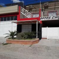 酒店图片: Departamentos Choique, Las Grutas