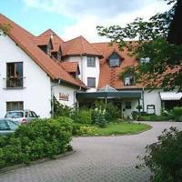 Hotel Pictures: Hotel Hubertushof, Bad Berka