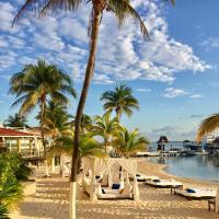 Resort, Beach Front Apartment