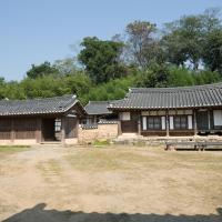 Zdjęcia hotelu: Yongwook Lee's Traditional House, Boseong