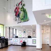 Hotelbilleder: ibis Styles Halle, Halle an der Saale