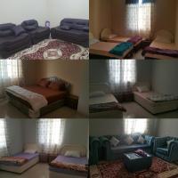 Hotel Pictures: Dar Alhmara, Al Ḩamrā'