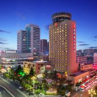 Hotellikuvia: Kunming JinJiang Hotel, Kunming