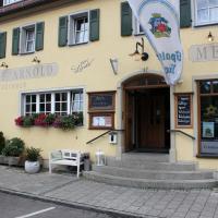 Hotel Pictures: Gasthof-Hotel Arnold, Gunzenhausen