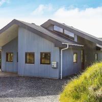 Fotografie hotelů: Three-Bedroom Holiday home in Løkken 8, Grønhøj