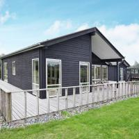 ホテル写真: Two-Bedroom Holiday home in Stege 4, Stege