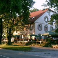 Hotel Pictures: Gasthaus zur Moosmühle, Huglfing