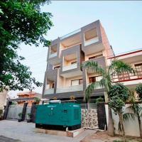 Photos de l'hôtel: Hotel Callista Inn Medicity, Gurgaon