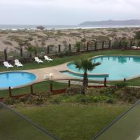 Фотографии отеля: Departamento Condominio Golf Serena 002, Ла-Серена