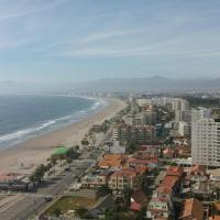 Hotelfoto's: SerenaHome - Departamento Jardin del Mar 005, Coquimbo