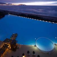 Foto Hotel: Departamento en La Serena, Condominio Laguna del Mar 010, La Serena
