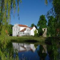 Hotel Pictures: Ferienanlage Gutshaus Gramkow, Gramkow