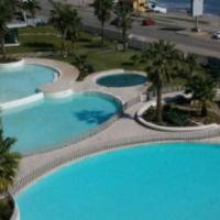 ホテル写真: Departamento Jardin Del Mar y Spa 011, Coquimbo