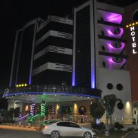 Fotos de l'hotel: Atlantis Hotel Akbou, Akbou
