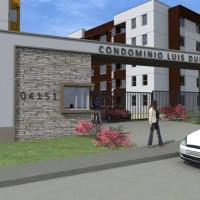 Fotos do Hotel: Condominio Luis durand, Temuco