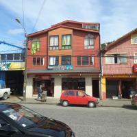 酒店图片: Hostal Lillo, Castro