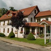 Hotelbilleder: Landhotel am Fuchsbach, Berga