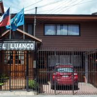 Hotel Pictures: Hotel Luanco, Temuco