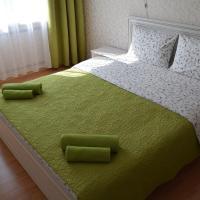 Zdjęcia hotelu: Apartaments Anna on Zygina 49, Polatsk