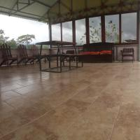 Hotelfoto's: La Cabaña Lodge, Bijagua