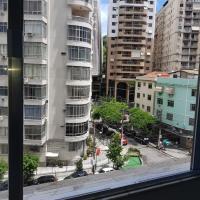 Hotel Pictures: ICARAI IV - ED ICARAI 202, Icaraí