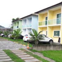 Hotelbilder: Flat Lugarejo, Angra dos Reis