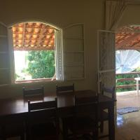 Hotel Pictures: Casa em Escarpas, Capitólio