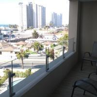 酒店图片: Impecable Departamento Sector Casino, Coquimbo