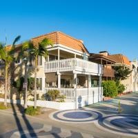 Hotellbilder: 700 East Oceanfront Unit A & B Townhouse, Newport Beach
