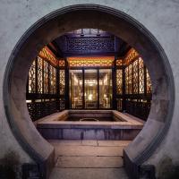 Fotografie hotelů: Uin Oriental Hotel, Wuxi