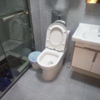 Hotellikuvia: Hanzhongmen Subway Two Bedroom Apartment, Nanjing