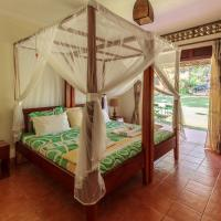 Hotellikuvia: Airport Guesthouse, Entebbe