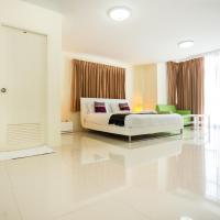 Hotelbilleder: Family Guesthouse, Rawai Beach