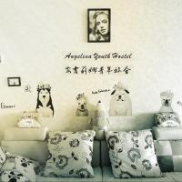 Fotografie hotelů: Angelina Youth Hostel, Šen-čen