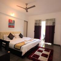 ホテル写真: Veridical Hospitality, Baner - Pune, プネ