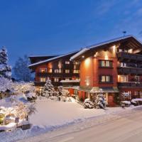Zdjęcia hotelu: Boutique Hotel Bruggwirt, Sankt Johann in Tirol