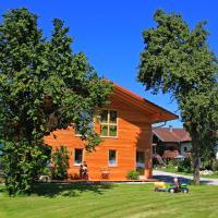 Hotelbilleder: Ferienhaus Eller, Traunreut