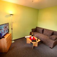 Hotelbilleder: DOMIZIL AM SEE _ EG_Fewo GREEN _WE, Malchow