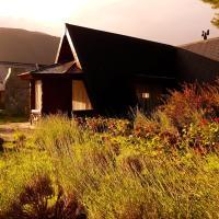 Hotelbilleder: Cabaña Ne Rendape Aju, Lago Puelo