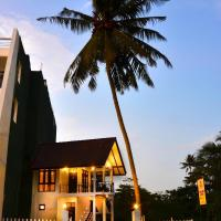 Hotel Pictures: Neo Bay Hotel, Weligama