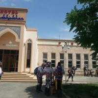Fotos del hotel: Shokhjakhon, Khiva