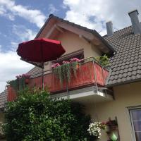 Hotelbilleder: Ferienwohnung Haus Albsicht, Mössingen